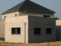 toit plat, étanchéité volteau couverture, 44, étanchéité erbray, maison toit plat avec terrasse